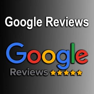 Buy 5 Star Google Reviews
