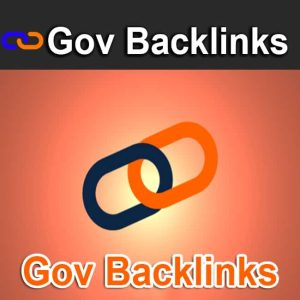 Buy Gov Backlinks
