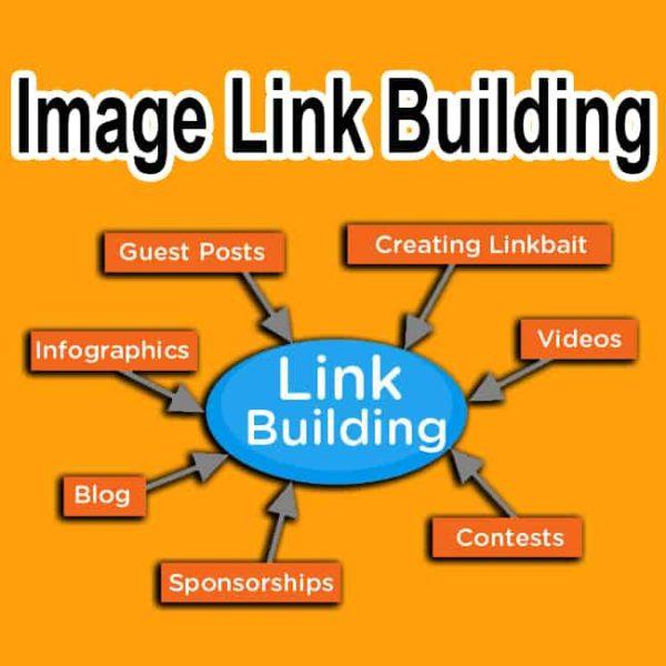 Image Link Building