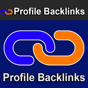 Profile Backlinks