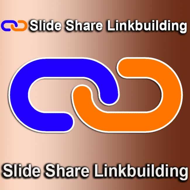 Slide Share Link Building