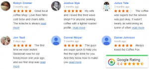 Why Buy Google Reviews