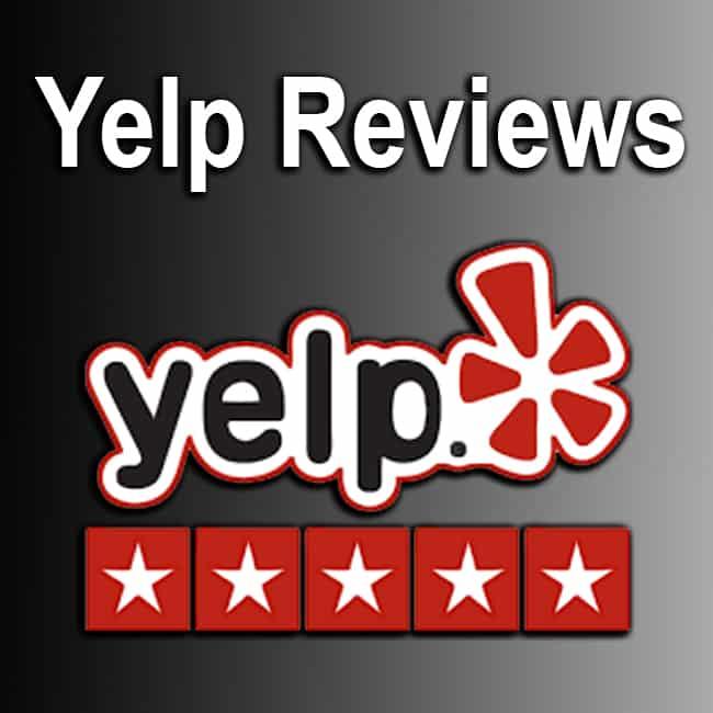 Buy 5 Star Yelp Reviews