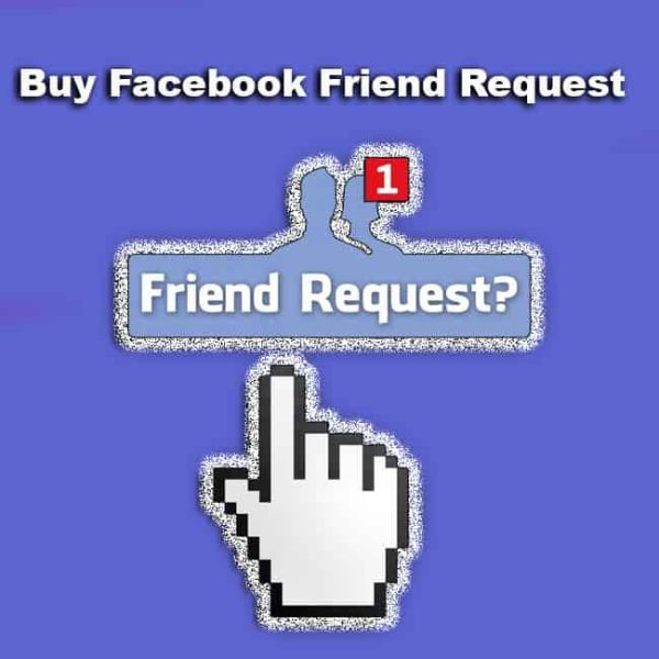 Buy Facebook Friend Request