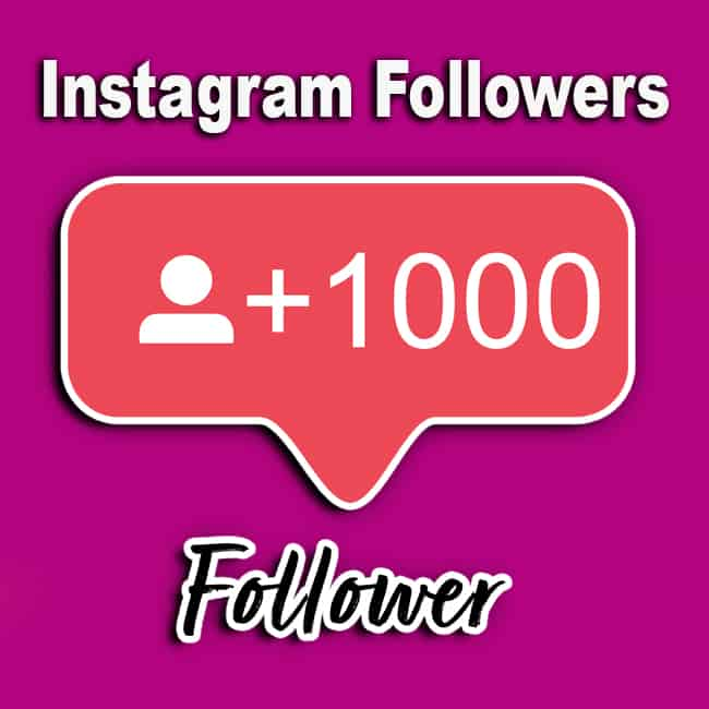 Buy Instagram Followers - Buy Instagram Followers Cheap