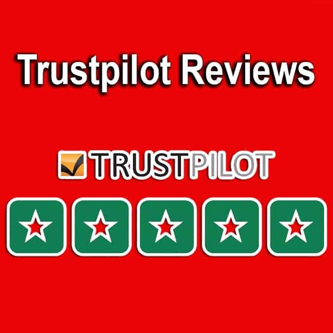 Buy Negative Trustpilot Reviews