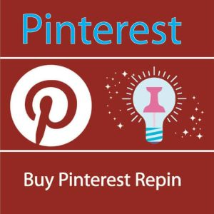 Buy Pinterest Repin