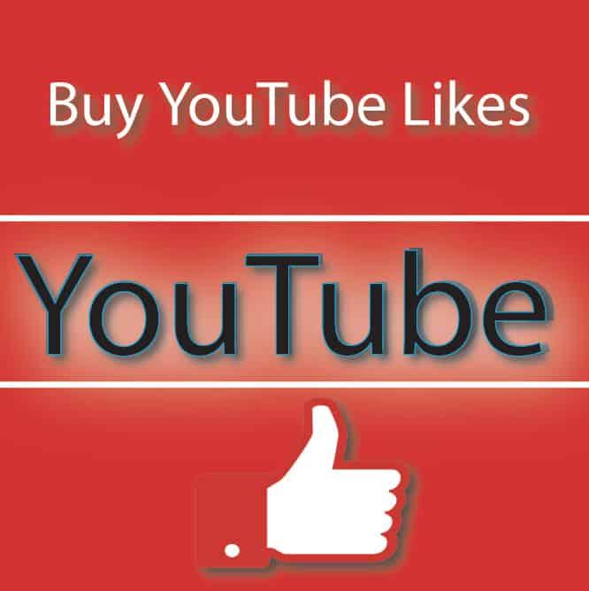 Buy YouTube Likes